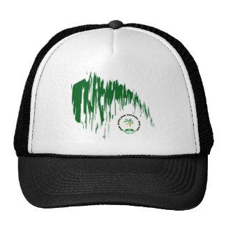 naija life trucker hat