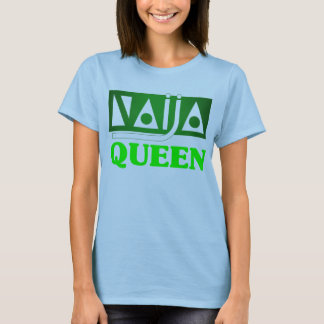 NAIJA QUEEN T-Shirt