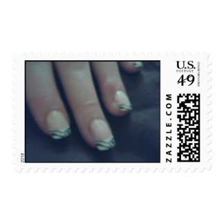 Nail Art Designs - Artificial Nails Postage
