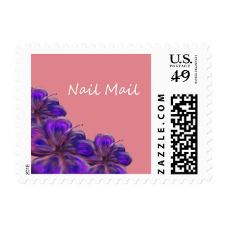 Nail Mail 01 Postage
