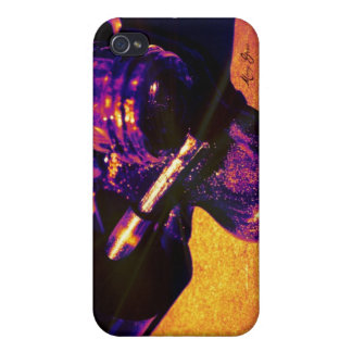 Nail Polish Case For iPhone 4