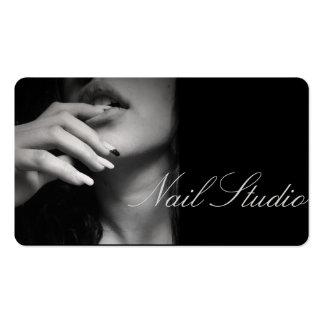 Nail Studio Business card