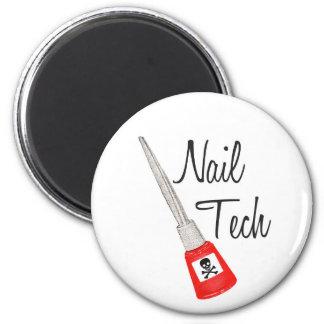 Nail Tech Poison Polish Magnet