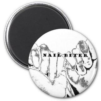 NailBiter Magnet