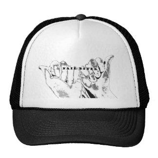 NailBiter Trucker Hat