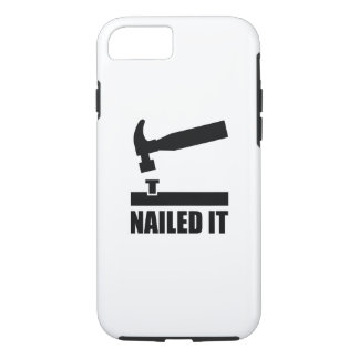 Nailed It iPhone 8/7 Case