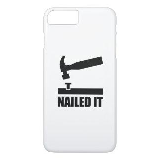 Nailed It iPhone 8 Plus/7 Plus Case