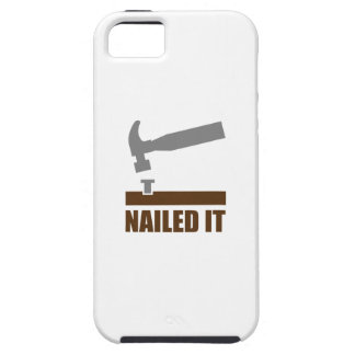 Nailed It iPhone SE/5/5s Case