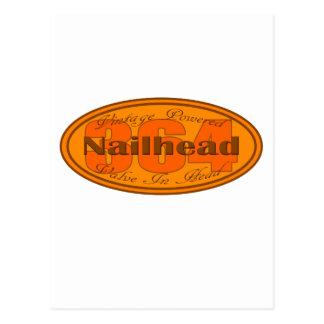 Nailhead 364 de Buick Tarjetas Postales