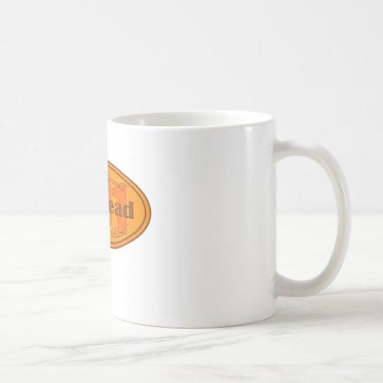 nailhead 401 wildcat coffee mug