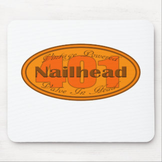 nailhead 401 wildcat mouse pad