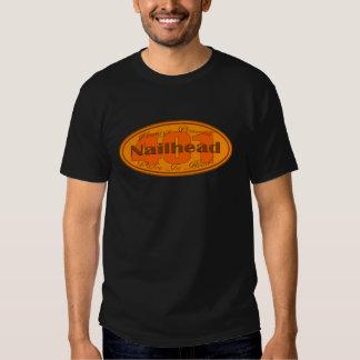 nailhead 401 wildcat t shirt