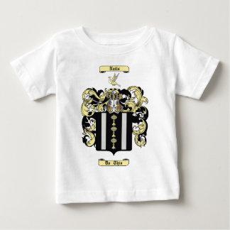 Nails Baby T-Shirt
