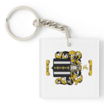 Nails Keychain