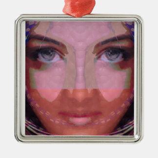 NAINA: Gráficos perfectos del chica de los LABIOS  Adornos