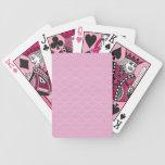Naipe de PinkDot Baraja Cartas De Poker