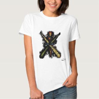 NAIPE ESPANOL T-Shirt