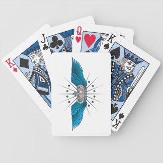 Naipes #1 de Blue Wings