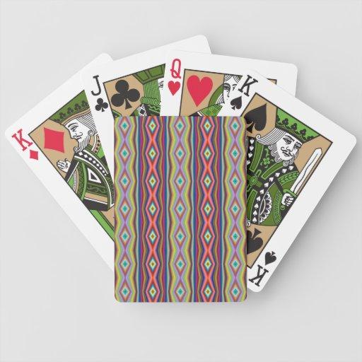 Naipes #3 cartas de juego