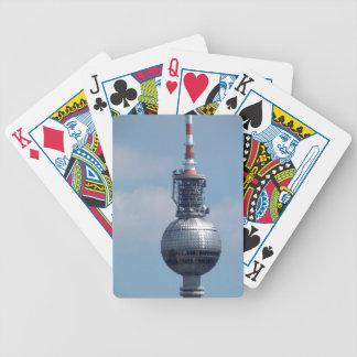 Naipes Berlín Baraja Cartas De Poker