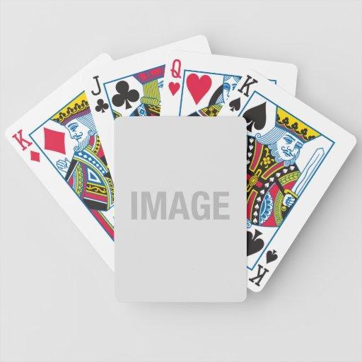 Naipes convertidos barajas de cartas