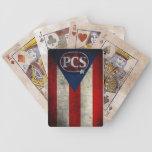 Naipes cubanos puros baraja cartas de poker