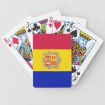 Naipes de Andorra Cartas De Juego