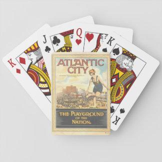 Naipes de Atlantic City