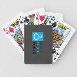Naipes de BTP Baraja Cartas De Poker