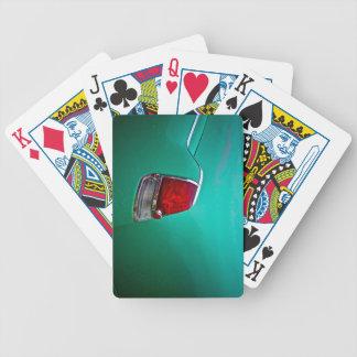 Naipes de Cadillac Cartas De Juego