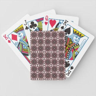Naipes de Colorized Baraja Cartas De Poker