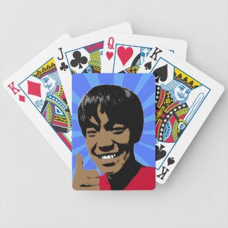 Naipes de Daichi Baraja Cartas De Poker