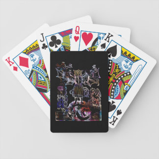 Naipes de Hieros Gamos Baraja Cartas De Poker