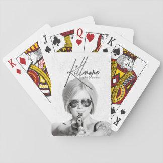 Naipes de Killmore Barajas De Cartas