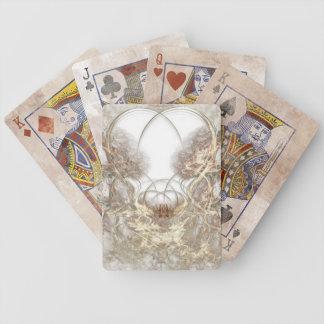 Naipes de la amistad baraja cartas de poker