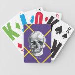 Naipes de los piratas barajas de cartas
