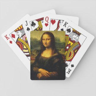 Naipes de Mona Lisa