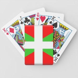 Naipes de Pais Vasco (España) Baraja Cartas De Poker