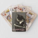 Naipes de Roswell Baraja De Cartas