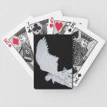 Naipes de San Miguel (invertido) Baraja Cartas De Poker