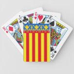 Naipes de Valencia España) Barajas
