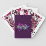 Naipes del amor y de la luz baraja de cartas
