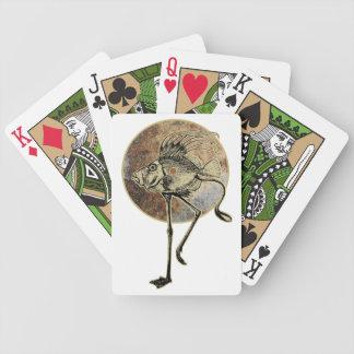 naipes del fird baraja de cartas
