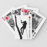 Naipes del montañés baraja cartas de poker