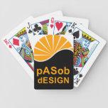 Naipes del póker de Bicycle® Baraja Cartas De Poker