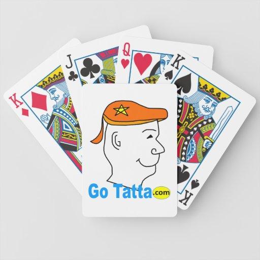 Naipes del póker de GOTATTA.COM® Barajas De Cartas
