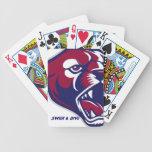 Naipes del puma baraja cartas de poker