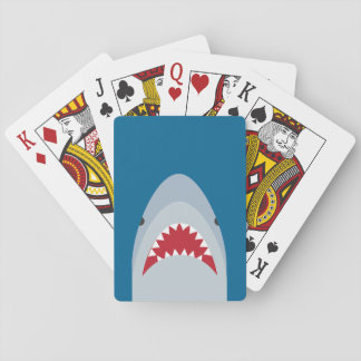 Naipes del tiburón
