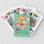 Naipes DON QUIJOTE - por el @QUIXOTEdotTV Baraja Cartas De Poker