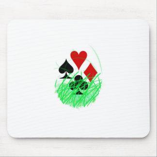 naipes mouse pad